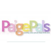 PaigePals - Curso Paige Evans - 4 Mini Albuns