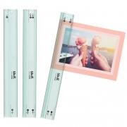 Régua guia para tapete de fotos - We R Memory Keepers