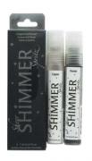 Spray de glitter - 2 unidades cor Geada e Brilho - Sheer Shimmer Spritz