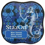 Carimbeira Stazon  Midi - Blue Hawaii