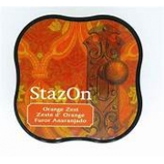 Carimbeira Stazon  Midi - Orange Zest