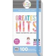 Stickers-Autocolantes - The Happy Planner  3210 unidades- Greatest Hits
