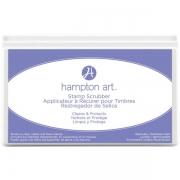 Tapete para Limpar Carimbos Hampton Art - Stamp Scrubber