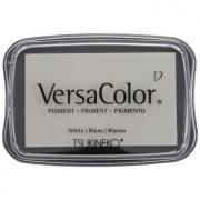 VersaColor Tsukineko - Pigment  White