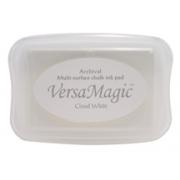 VersaMagic - Cloud White