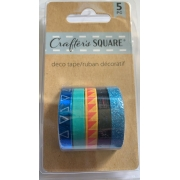 Washi Tape-Crafters Square