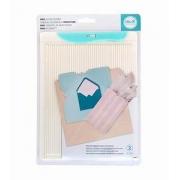 Ferramenta para Fazer Envelopes - Mini Score Board - We R Memory Keepers