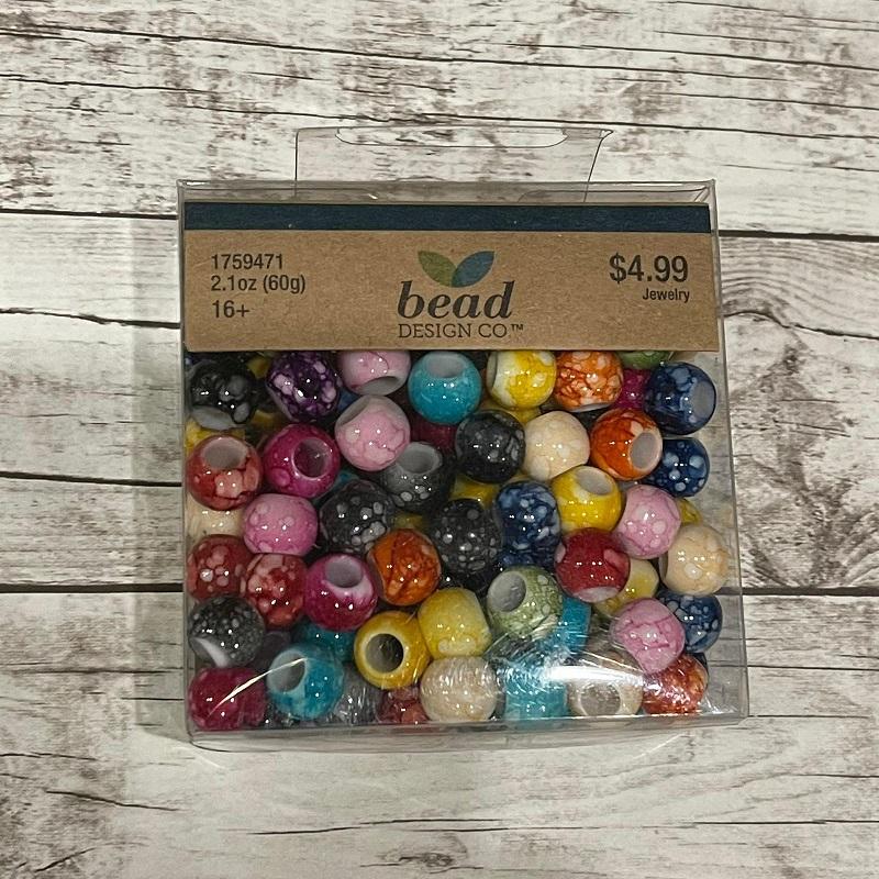 Bolinhas Coloridas Mescladas - Importado