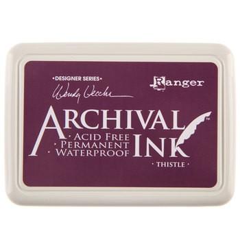 Carimbeira Archival Ink - Thistle