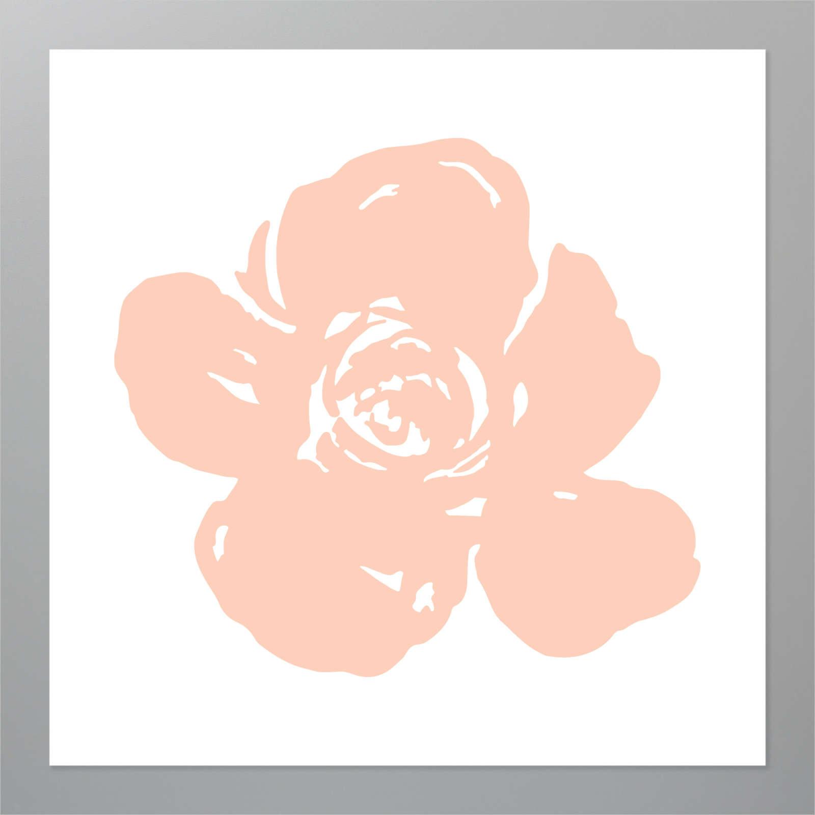Carimbeira StampinUp - Petal Pink