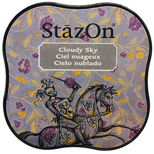 Carimbeira Stazon  Midi - Cloudy Sky