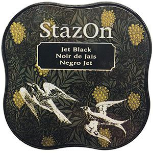 Carimbeira Stazon  Midi - Jet Black