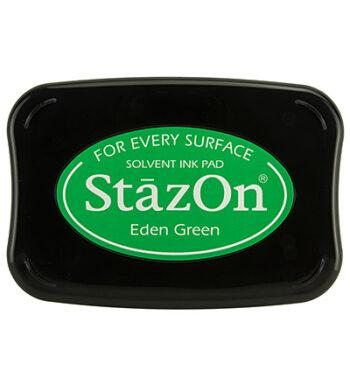 Carimbeira StazOn Tsukineko -Eden Green
