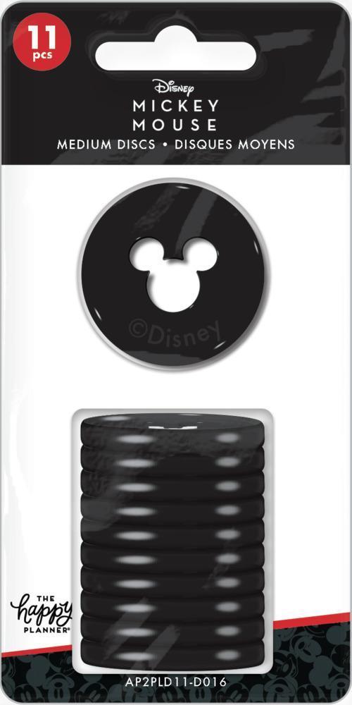 Disco de Planner - Mickey - The Happy Planner - Médio