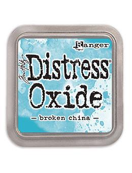 Distress Oxide - Tim Holtz - Broken China