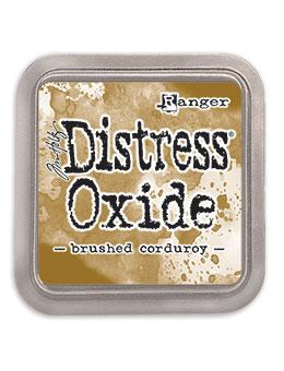 Distress Oxide - Tim Holtz - Brushed Corduroy