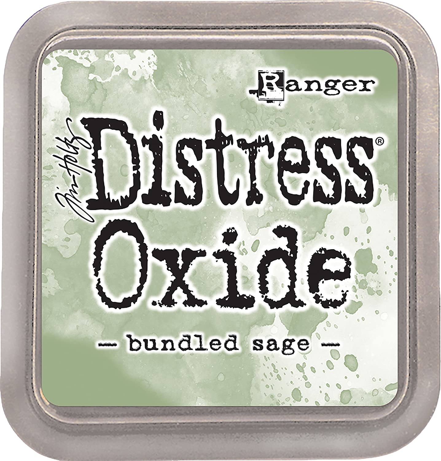 Distress Oxide - Tim Holtz - Bundled Sage