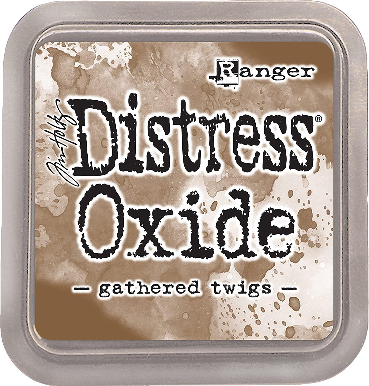 Distress Oxide - Tim Holtz - Gathered Twigs