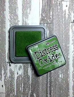 Distress Oxide - Tim Holtz - Mowed Lawn