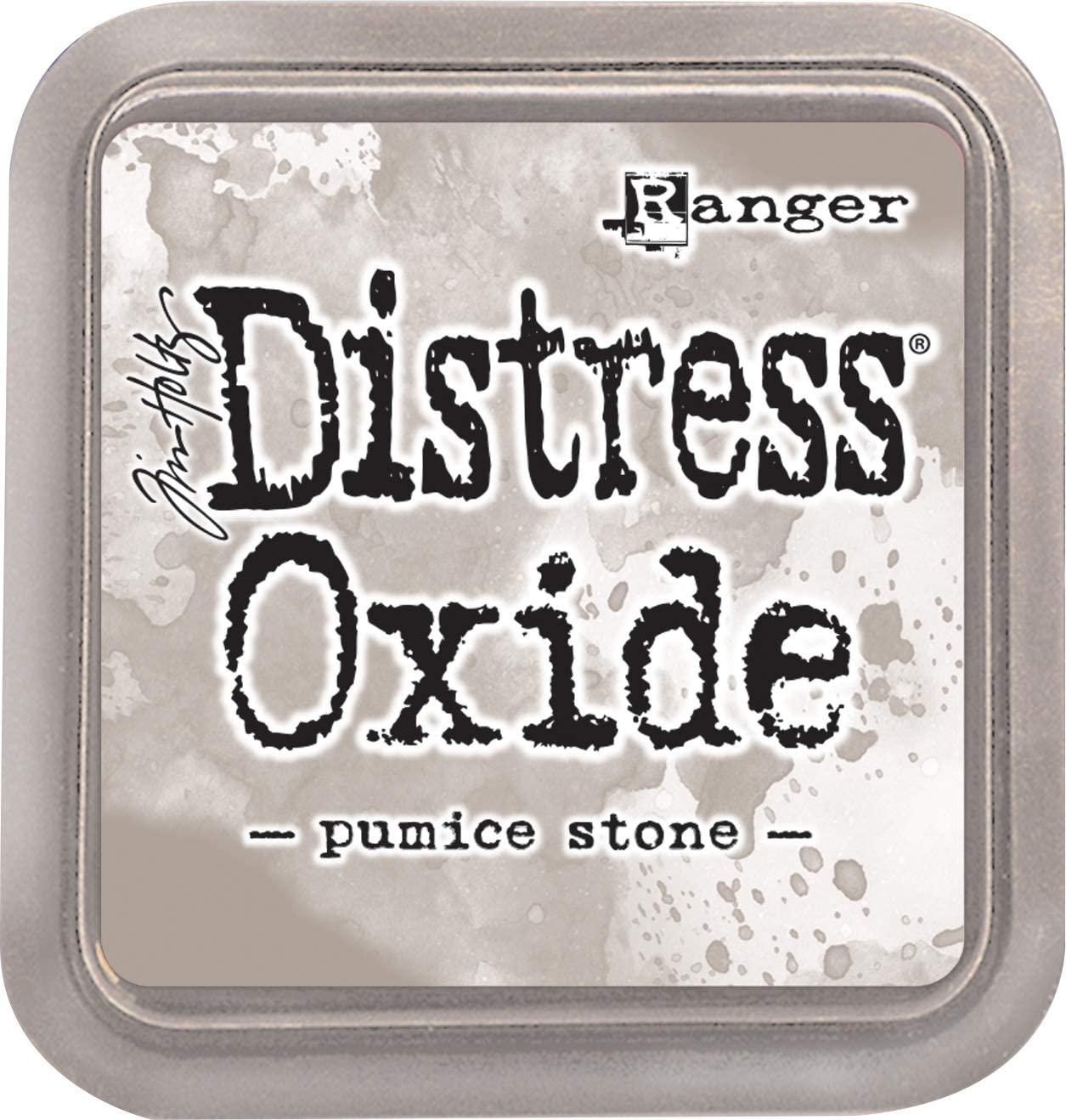 Distress Oxide - Tim Holtz - Pumice Stone