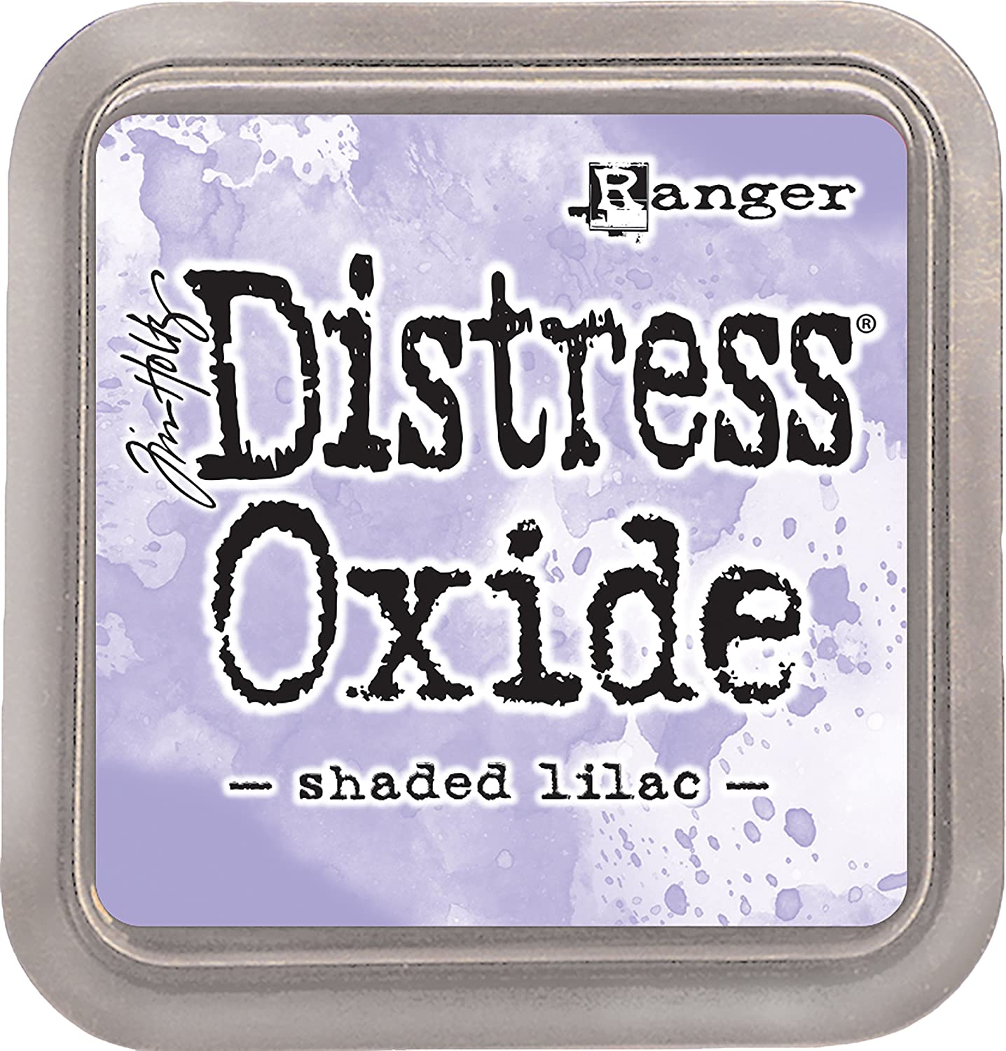 Distress Oxide - Tim Holtz - Shaded Lilac