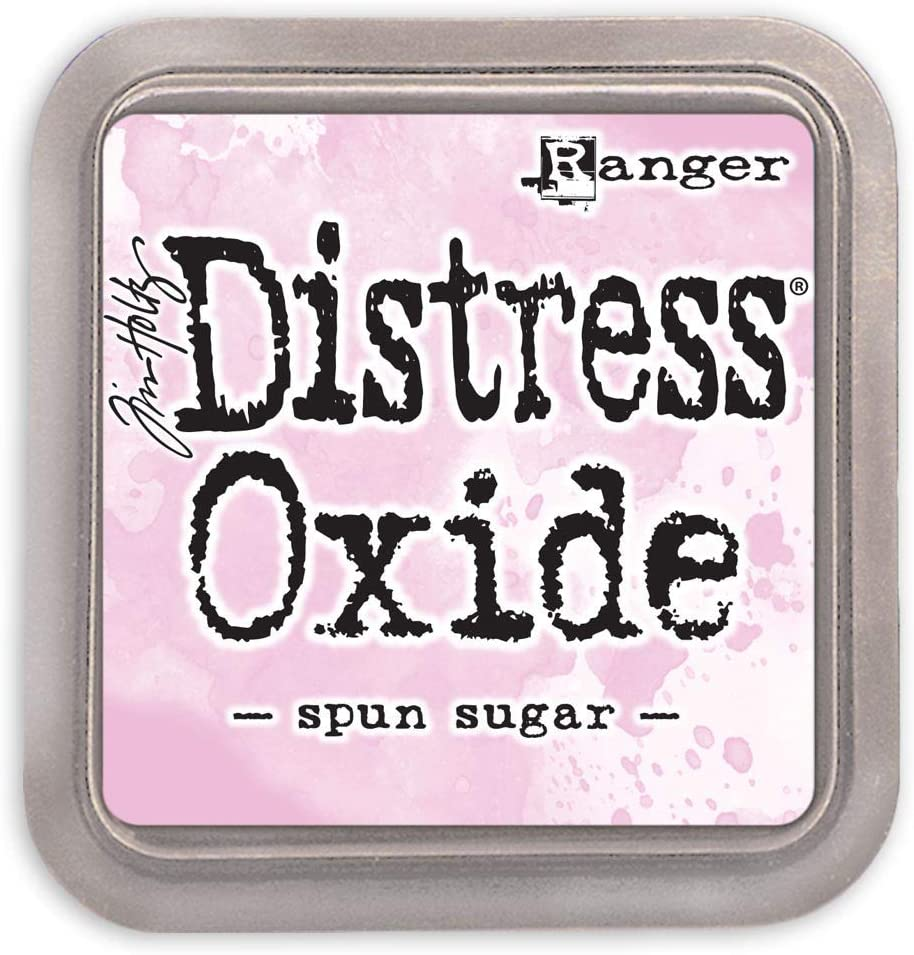 Distress Oxide - Tim Holtz - Spun Sugar