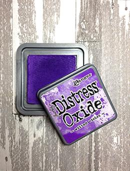 Distress Oxide - Tim Holtz - Wilted Violet