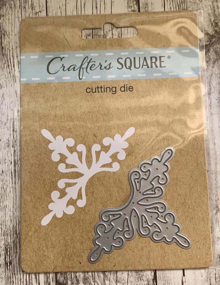 Faquinha Crafters Square - Botanical
