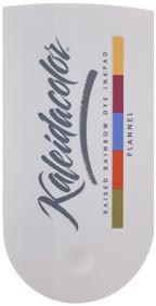 Kaleidacolor - Flannel