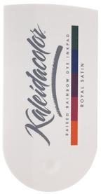 Kaleidacolor - Royal Satin
