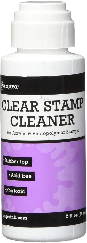 Ranger Stamp Cleaner - Limpador de Carimbos