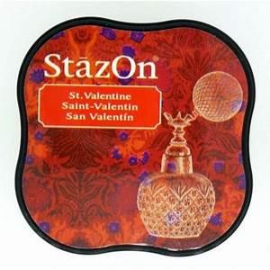 Carimbeira Stazon  Midi - St Valentine