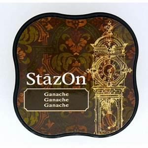 Carimbeira Stazon Midi - Ganache