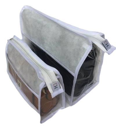 Capa protetora para bolsa   GG (45x36x17)