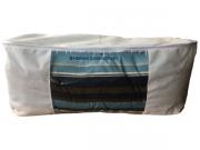 Organizador para cobertor e edredom - GG