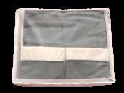Organizador para roupas de cama e banho - M