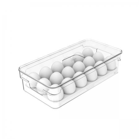 Porta-ovos para 18 unidades
