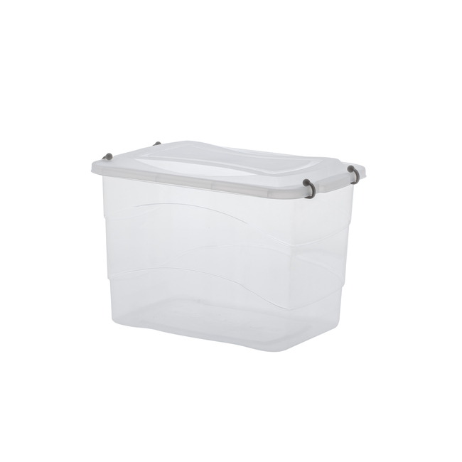 Caixa organizadora pratic box 20 l