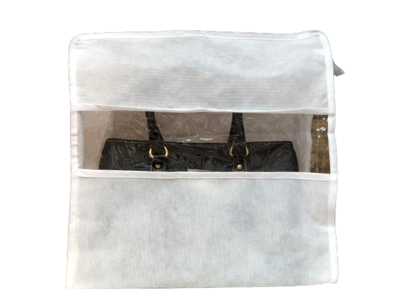Capa protetora para bolsa - G (40x40x20)