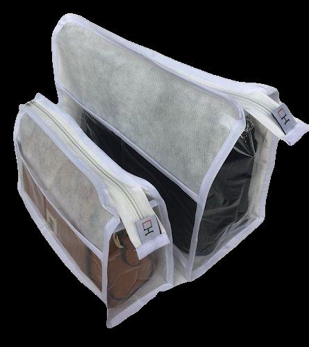 Capa protetora para bolsa - M (35x35x14)