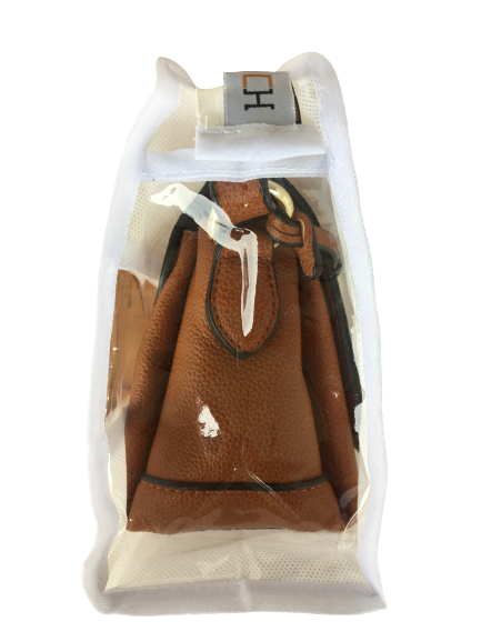 Capa protetora para bolsa - P (30x26x14)