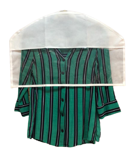 Capa protetora para ombro