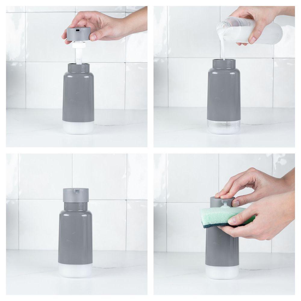 Dispenser Para Detergente 500ml