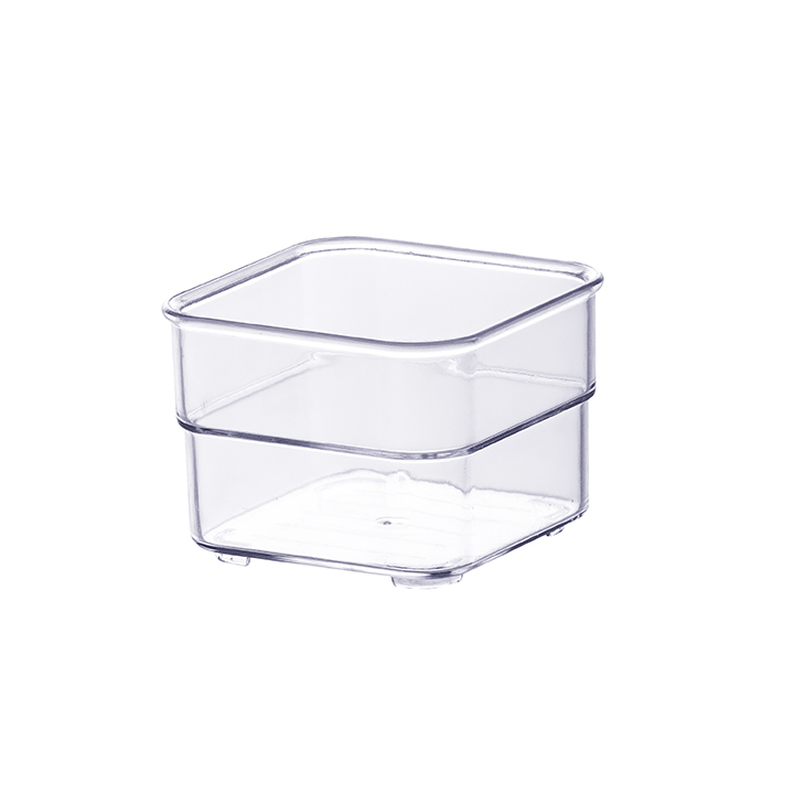 Organizador de gaveta transparente  nª 1