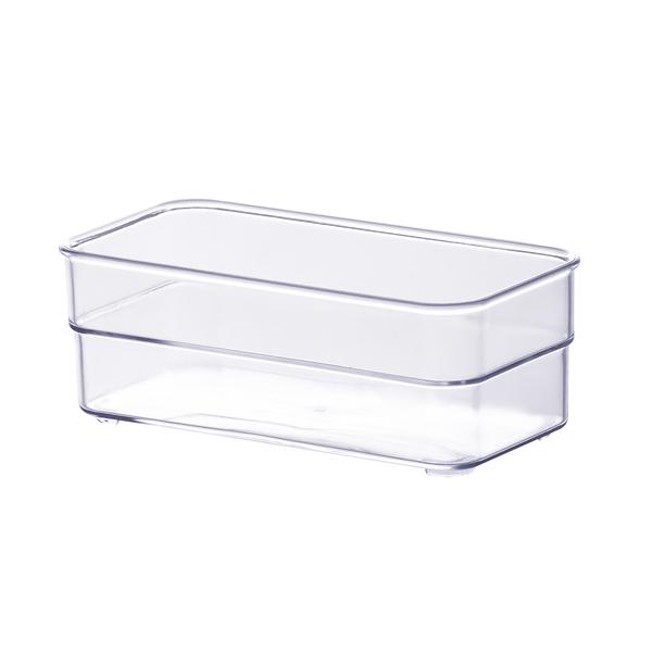 Organizador de gaveta transparente  nª 2