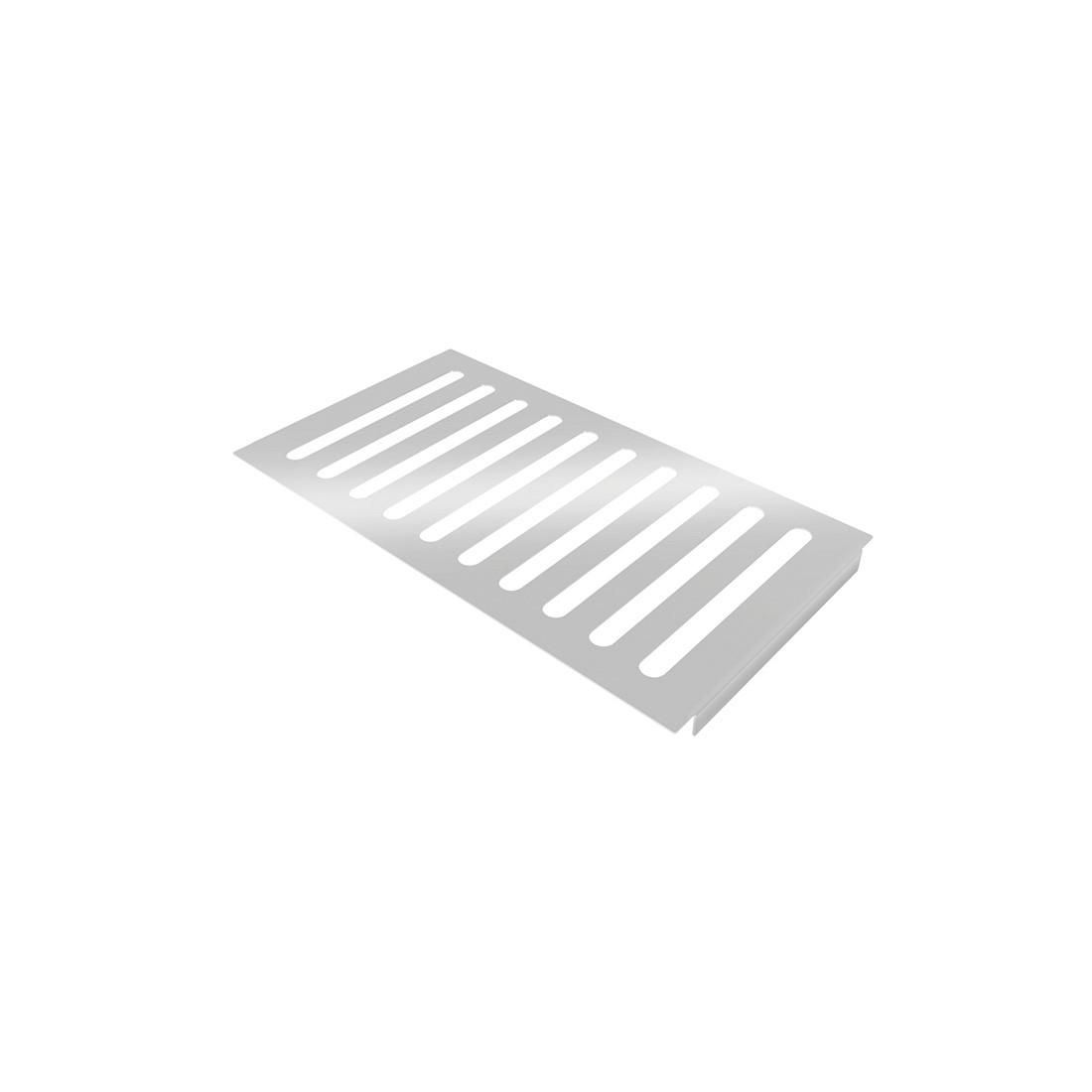 Escorredor Raso Debacco Inox 30cm - 20.04.00116