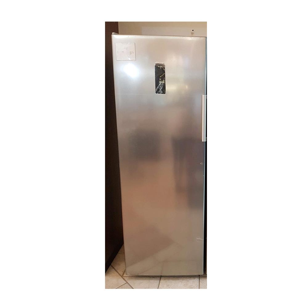 Freezer CookerHood inox 262 litros