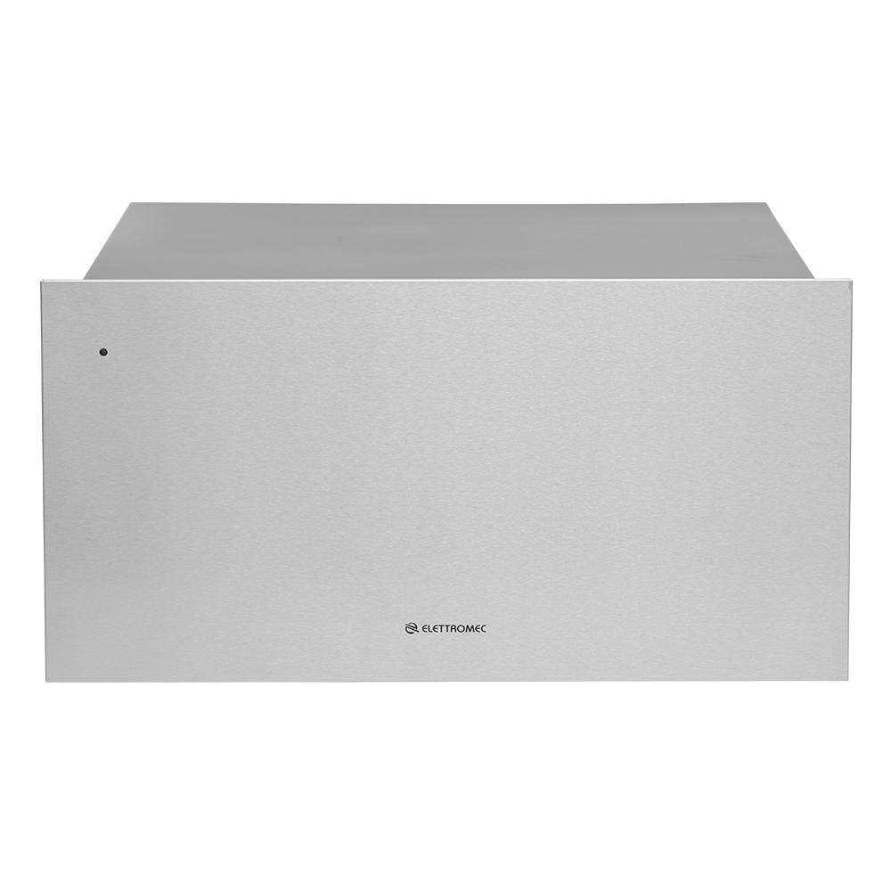 Gaveta Aquecida Elettromec Inox 30cm 220V