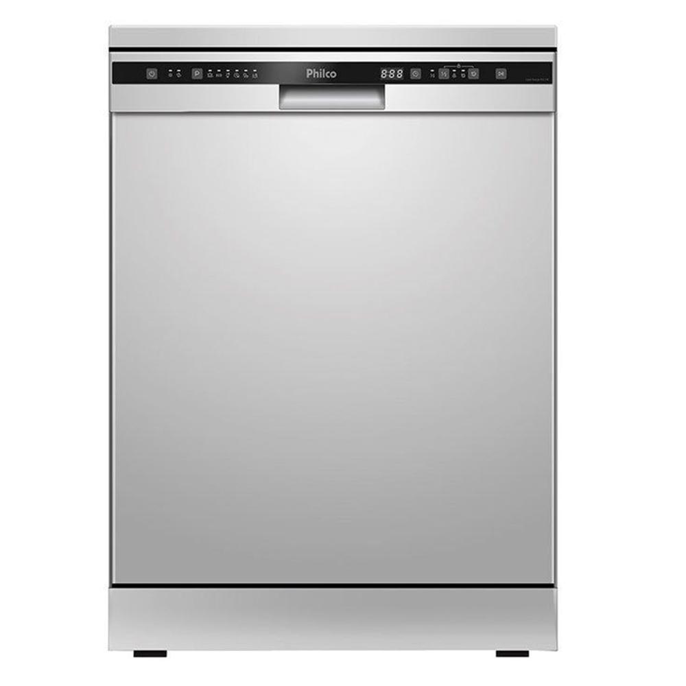 Lava-louças 14 serviços com revestimento 220V Philco