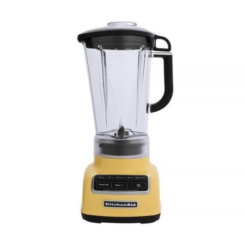 Liquidificador Kitchen Aid Diamond Amarelo Majestic Yellow 110V